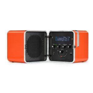 Radio Cubo Brionvega