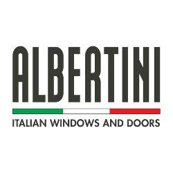 Albertini Windows Logo