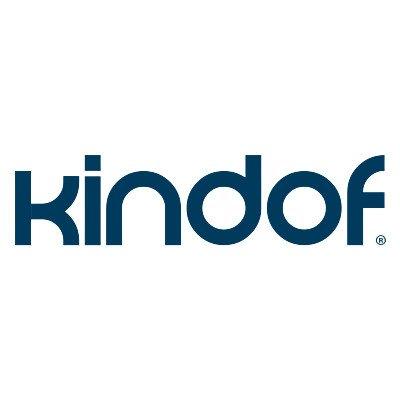 Logo Kindof