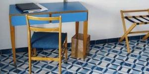 MetroQuality Francesco De Maio Materiali Blu Ponti