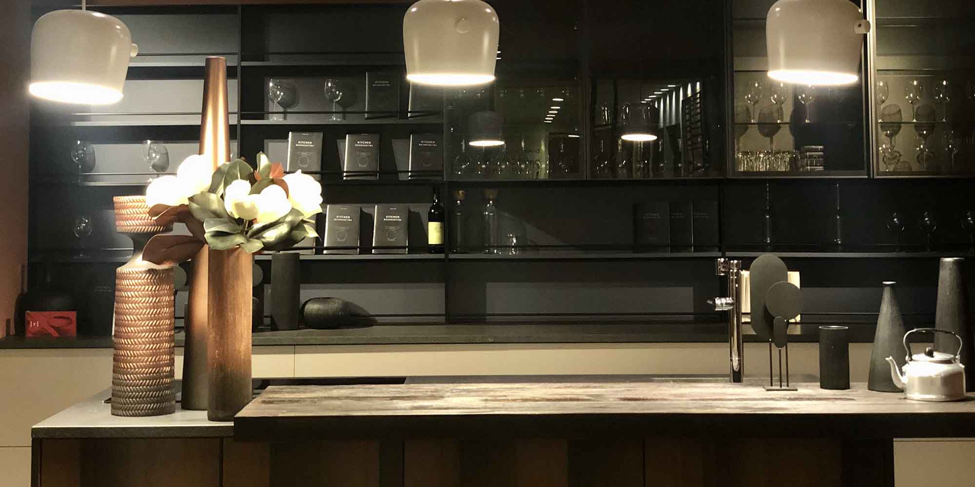 MetroQuality Prodotti R1 Rastelli Cucine