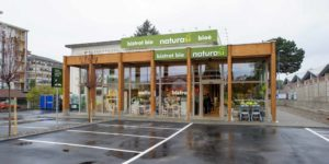 MetroQuality Supermercato Bioarchitettura Novellocase Progetti