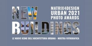locandina new buildings metroquality mostra salone mobile fuorisalone 2021