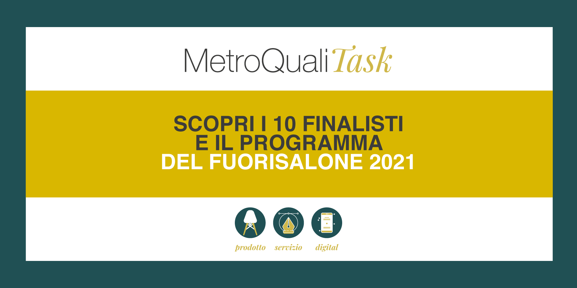 metroqualitask metroquality scopri i 10 finalisti contest